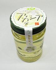 【長野県産】アカシアの花の蜂蜜(380g)