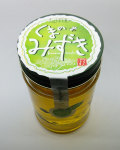 【石川県産】くまのみずきの花の蜂蜜(400g)