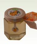 【香川県産】びわの花の蜂蜜(125g)