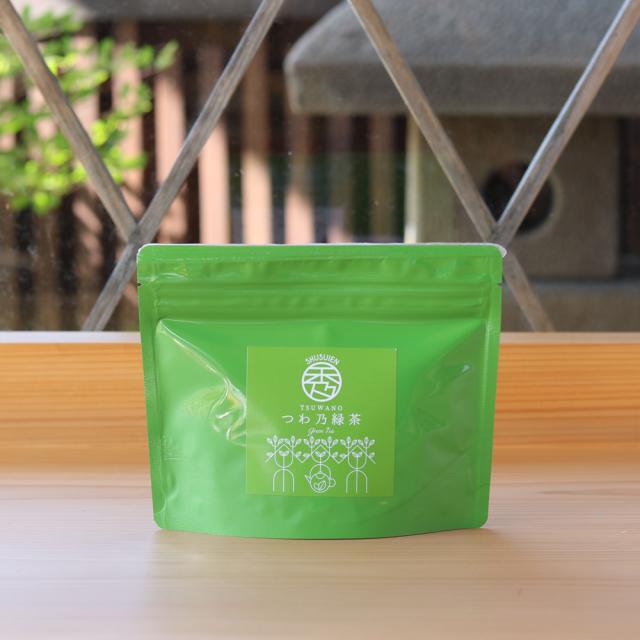 つわ乃緑茶