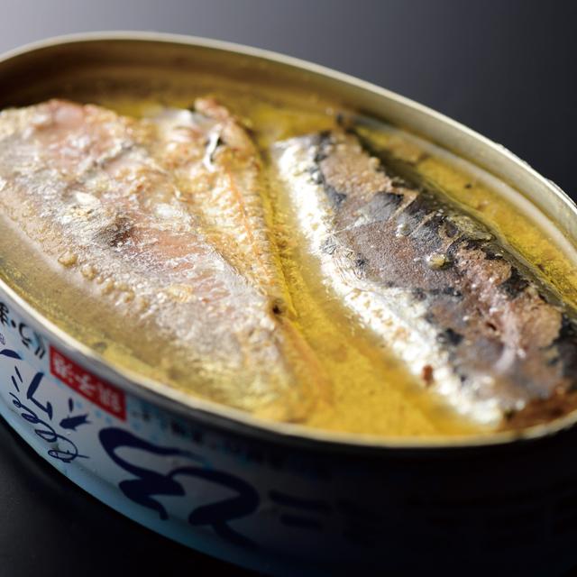 ミニとろイワシ味付 12缶【千葉産直サービス】