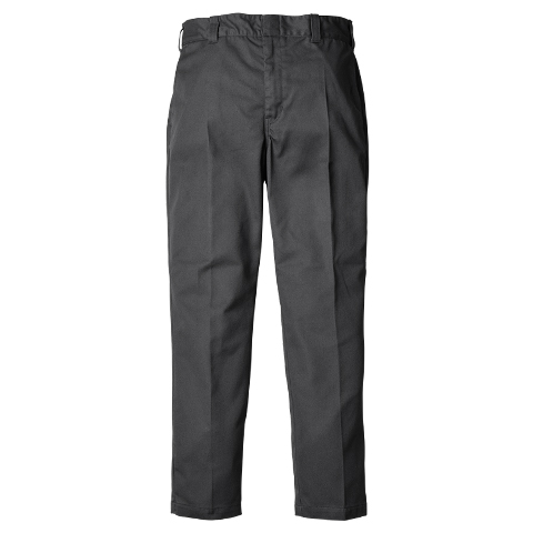 【送料無料】STANDARD CALIFORNIA T/C WORK PANTS TAPERED BLACK