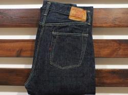 【送料無料】TCB S40's Jeans WW2 大戦モデル