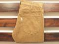 【送料無料】別注 519 CORDUROY PANTS BROWN