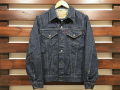 【送料無料】別注 557 DENIM JACKET(3rd MODEL) ONE WASH
