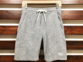 【送料無料】STANDARD CALIFORNIA PILE SHORTS GRAY