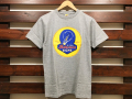 NEW BOHEMIA SIGNS FOR STANDARD CALIFORNIA T-SHIRT GRAY 「メール便OK」