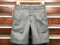 【送料無料】STANDARD CALIFORNIA T/C WORK SHORTS CHARCOAL