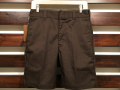 【送料無料】STANDARD CALIFORNIA T/C WORK SHORTS BROWN