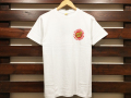 SANTA CRUZ × STANDARD CALIFORNIA T-SHIRT WHITE 「メール便OK」