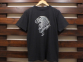 ANOTHER HEAVEN × STANDARD CALIFORNIA EAGLE T-SHIRT BLACK 「メール便OK」
