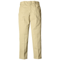 【送料無料】STANDARD CALIFORNIA T/C WORK PANTS TAPERED BEIGE