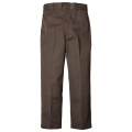 【送料無料】STANDARD CALIFORNIA T/C WORK PANTS STRAIGHT BROWN