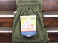 COOKMAN LOS ANGELES CALIFORNIA CHEF PANTS KHAKI