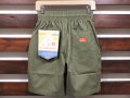 COOKMAN LOS ANGELES CALIFORNIA CHEF SHORT PANTS KHAKI