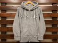 【送料無料】The Endless Summer TES COMFORTABLE PILE LOCAL WAPPEN PARKA GRAY