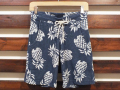 【送料無料】The Endless Summer TES CALIFORNIA ALL OVER PILE SHORTS PINE