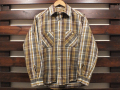 CAMCO HEAVY WEIGHT FLANNEL SHIRTS #21-D