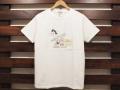 The Endless Summer 鉄腕アトム × TES CALIFORNIA T-SHIRT WHITE 「メール便OK」