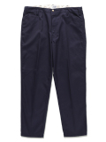 【送料無料】STANDARD CALIFORNIA T/C FRISCO WORK PANTS NAVY