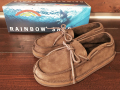【送料無料】RAINBOW SANDALS MOCCA-LOAF PREMIER LEATHER EXPRESSO