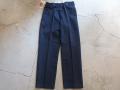 【送料無料】Sugar&Co. daddy's pants Regular&Fit NAVY