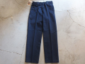【送料無料】Sugar&Co. daddy's pants Regular&Fit NAVY