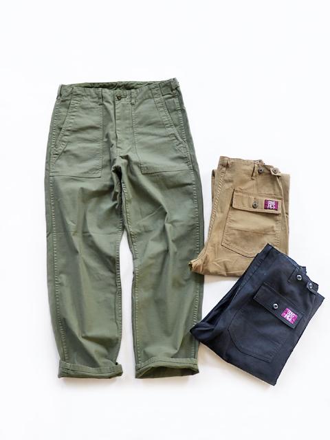 GUNG HO (ガンホー) Original Baker Pants (ベイカーパンツ/メンズサイズ)