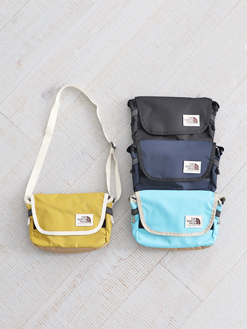 THE NORTH FACE (ザ ノースフェイス) K Shoulder Pouch (キッズショルダーポーチ)