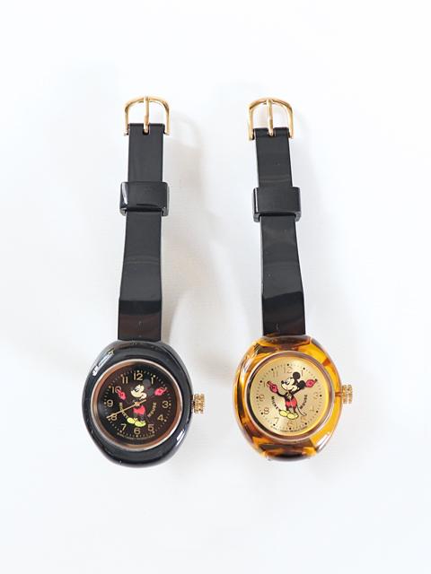 MICKEY MOUSE (ミッキーマウス) 腕時計