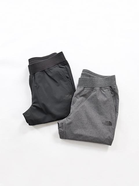 THE NORTH FACE (ザ ノースフェイス) Training Rib Pants (トレーニングリブパンツ)