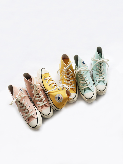 CONVERSE (コンバース) ALL STAR 100 COLORS HI