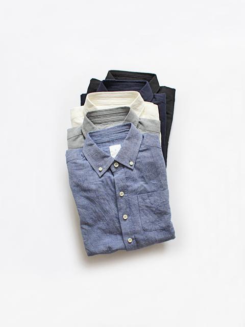 maillot (マイヨ) Sunset B.D. Shirts (サンセットB.D) MAS-001