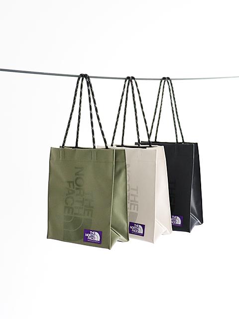 THE NORTH FACE PURPLE LABEL (ザ ノースフェィス パープルレーベル) TPE Shopping Bag S