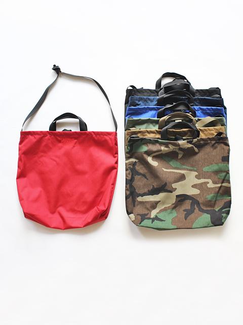 FREDRIK PACKERS (フレドリックパッカーズ) POSSUM - 2way Bag