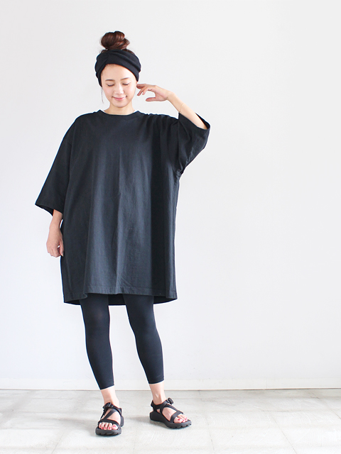 CAMBER (キャンバー) MAX WEIGHT Tee - ワンピース