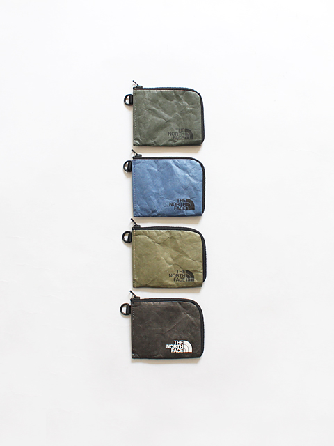 THE NORTH FACE (ザ ノースフェイス) Tech Paper Wallet