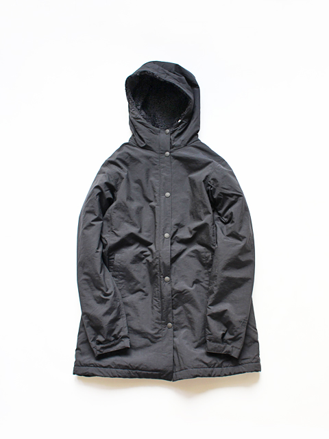 THE NORTH FACE (ザ ノースフェイス) Compact Nomad Coat (裏フリースコート)