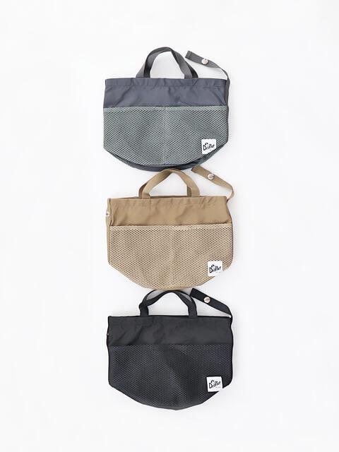 Drifter (ドリフター) BUCKET BAG - バケツ型バッグ