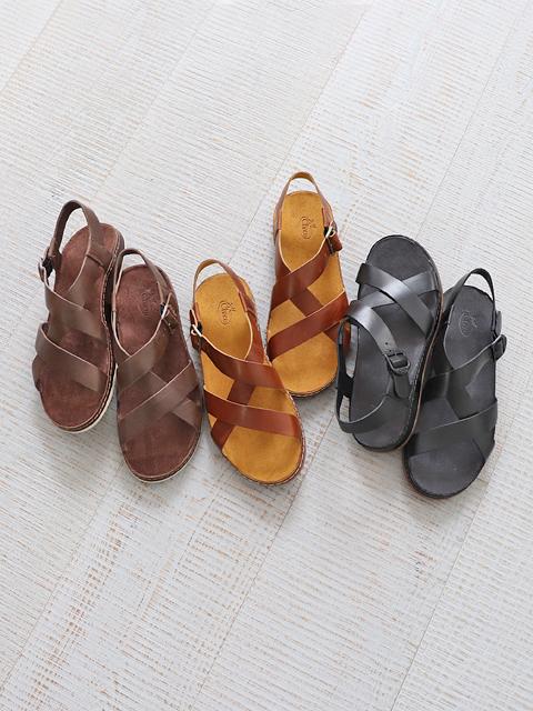 【20%OFF】Chaco (チャコ) Ws WAYFARER - Leather