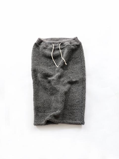COLD BREAKER (コールドブレーカー) ウールボア・スカート