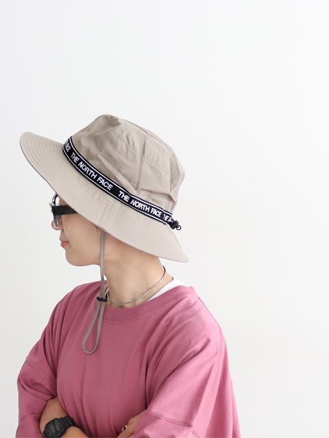 THE NORTH FACE (ザ ノースフェイス) Letterd Hat (レタードハット)