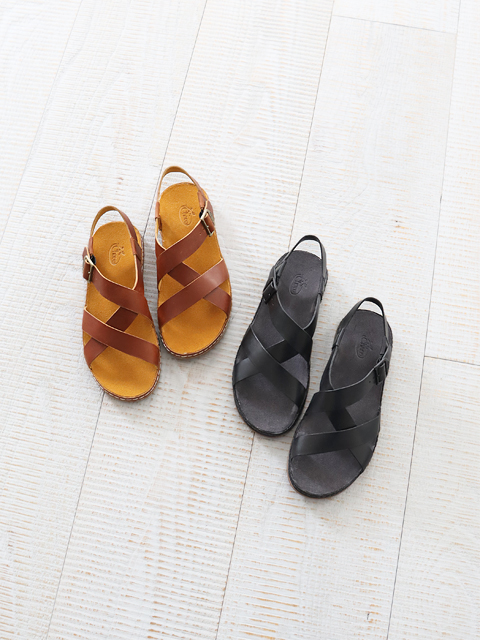 Chaco (チャコ) Ws WAYFARER - Leather