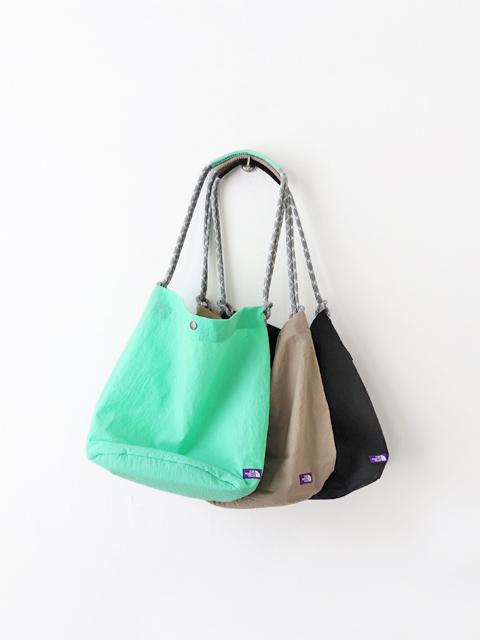 THE NORTH FACE PURPLE LABEL(ザ ノース フェイス パープルレーベル) Lounge Reusable Bag (ワンショルダーバッグ)