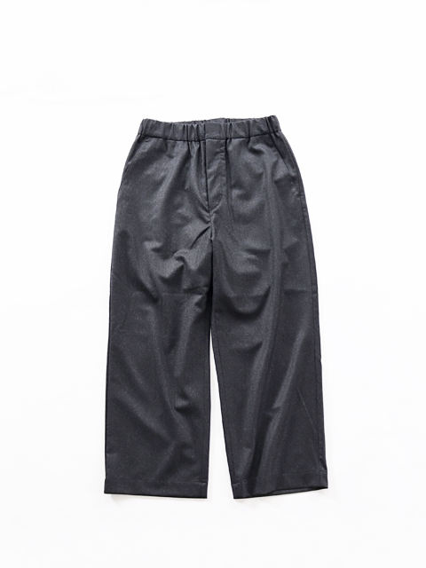 TOUJOURS (トゥジュー) Easy Trousers - KM31JP03