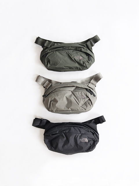 THE NORTH FACE (ザ ノースフェイス) Glam Hip Bag
