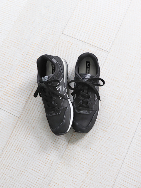 new balance (ニューバランス) CM996RJ -BLACK