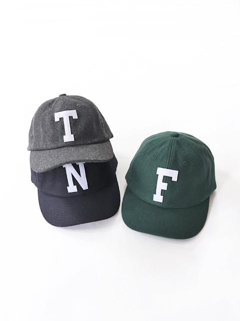 THE NORTH FACE (ザ ノースフェイス) Logo Flannel Cap (ロゴキャップ)