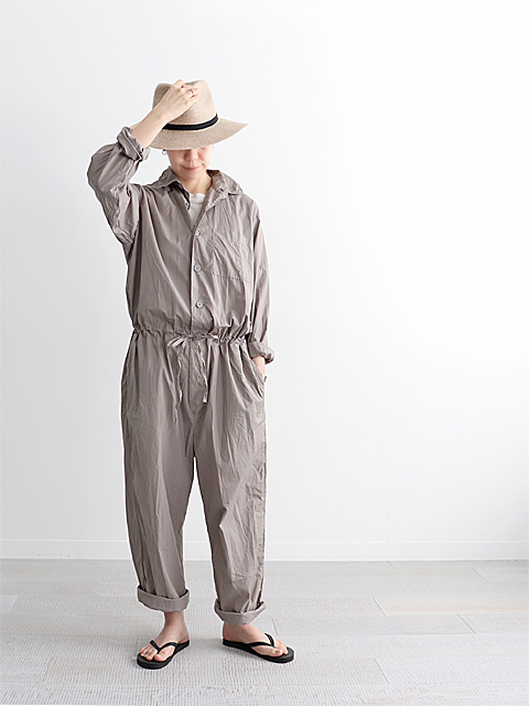 Veritecoeur (ヴェリテクール) ジャンプスーツ