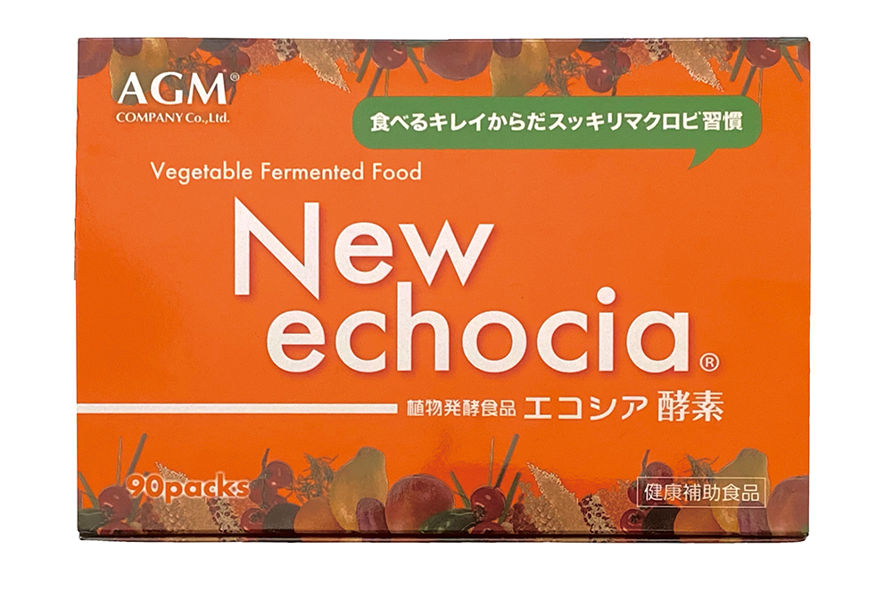 久司道夫先生のニューエコシア(10g×90本)
